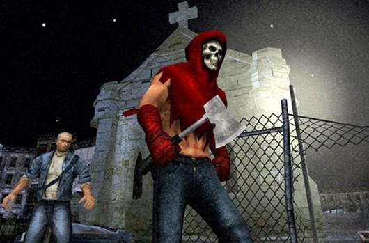 Manhunt goes to PS2 Classics on May 14