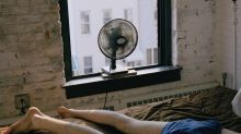 Why sleeping with a fan on might be bad for your health