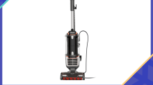 Walmart reveals Black Friday deal on top-rated Shark vacuum that cleans so well, it grosses people out