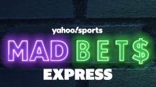 Raiders vs. Texans betting odds, picks: Can Oakland contain Deshaun Watson?
