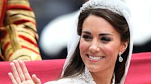 If Kate Middleton trusted this eyeliner not to smudge on her wedding day, so can you