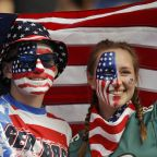 Lloyd, Pugh, Press among 7 new starters for US vs. Chile