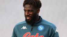 GdS: Napoli decide against keeping Chelsea loanee Tiémoué Bakayoko