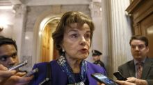 Feinstein cleared by Justice Department in husband's stock trades
