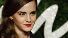 Emma Watson: I Was Terrified Of My Life As A Child Star
