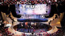 Florida virus surge threatens Trump's convention plans
