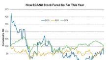 SCANA Cut Dividends 80%, Stock Rose 5%