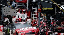 Quick takeaways from Bristol: Kurt Busch's start to 2017 is nothing like his start to 2016