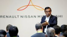 Renault-Nissan-Mitsubishi VC invests first $50 million in startups