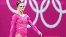 McKayla Maroney Says She Told Olympic Coach Of Nassar Abuse In 2011
