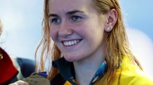 Olympics-Titmus eyeing a golden Olympics for swimmers