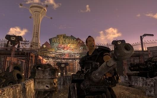 All MMOs 20 percent off at Direct2Drive, Fallout: New Vegas $20 off this weekend