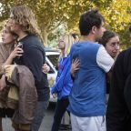 The Latest: Southern California school shooter dies