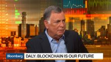 Blockchain Is the Future of the Proxy Process, Broadridge CEO Says