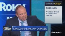 The king of cannabis deals explains why pot M&A could just be starting to heat up