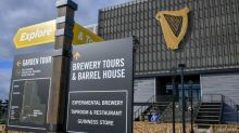 Is There Room for Diageo's Guinness to Go Blonde in the U.S.?