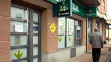 Los cajeros automáticos también abandonan la España vaciada