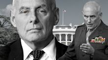 In the clash of American cultures, John Kelly picks his side
