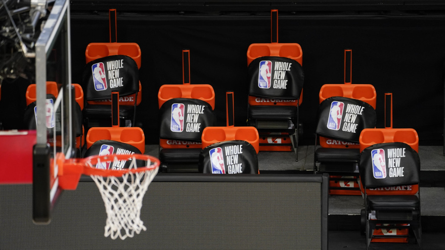 NBA will expand bubble: Here's what it means