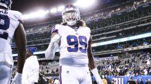 Giants remove Leonard Williams from NFI list