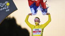 Tadej Pogacar: Shark in sheep's clothing, Tour de France champion