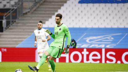 Foot - Transferts - Sergio Rico, le gardien du PSG, vers un prêt à Lille ?