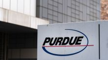 UPDATE 1-OxyContin maker Purdue Pharma files for bankruptcy protection