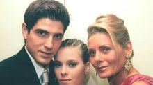 """Carolina Dieckman relembra """"Laços de Família"""": """"Foi ali que comecei a ser atriz"""""""
