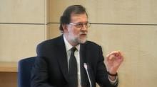 Rajoy sobre el caso Gürtel: Mi responsabilidad era política, no contable