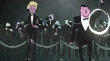 'Nerdland': Raunchy Gags Aren't Enough of a Draw for This Animated Satire