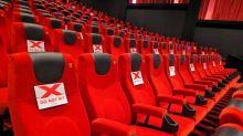 Terengganu cinema implements gender-segregated seating