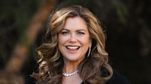 Kathy Ireland shows us the products she's been loving in quarantine