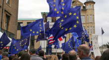The news outlets seen as being the most anti-Brexit have been revealed