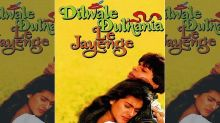 Dilwale Dulhania Le Jayenge Turns 25: Shah Rukh Khan And Kajol Starrer To Re-Release In 15 Plus Countries
