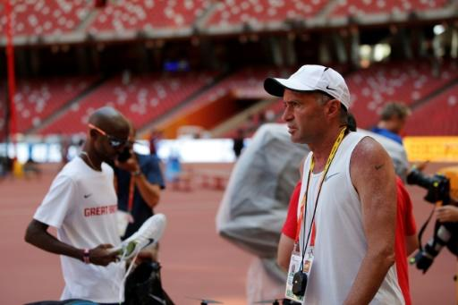 Nike Oregon Project to shut down following Alberto Salazar