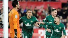 Real Betis negocia transferência de Feddal para o Sporting, de Portugal