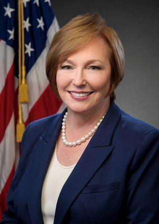 Brenda Fitzgerald, MD, who was appointed as the 17th Director of the Centers for Disease Control and Prevention, and as the Administrator of the Agency for Toxic Substances and Disease Registry