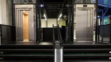 Profits going up at elevator maker Kone, but costs too