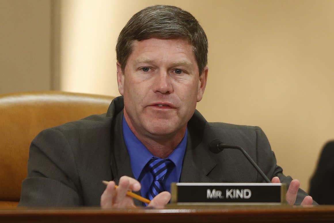 House GOP super PAC begins $2M TV campaign against Ron Kind