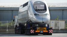 Le premier TGV d'Afrique entrera en service à la fin de l'année