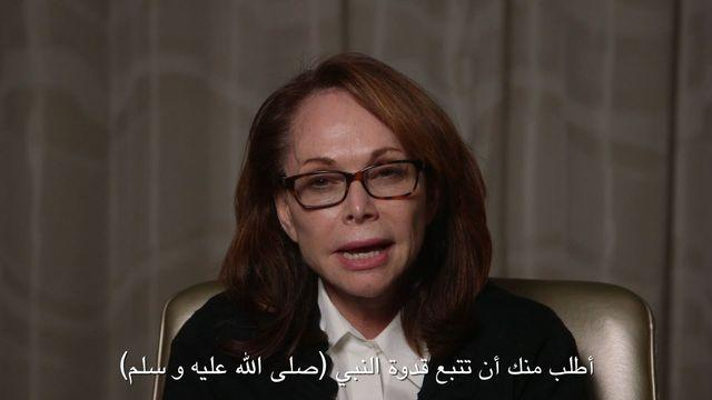 Mother of American hostage issues direct appeal to ISIS leader
