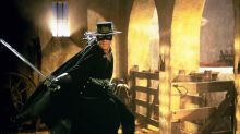 'The Mask of Zorro' turns 20: Antonio Banderas explains how the film flipped the Hollywood script