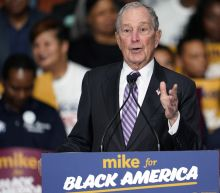 Mike Bloomberg just made the debate. Can he keep his cool?