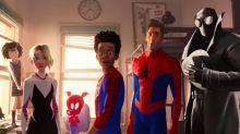 Spider-Man y los mexicanos premiados en los Oscar que no conocías... pero deberías