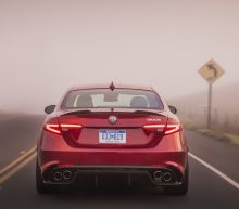 The 505-HP Alfa Romeo Giulia Quadrifoglio Costs $72,000; Lesser Models Start at $37,995