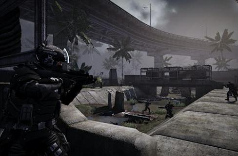 MAG review highlights strengths and flaws of the console MMOFPS