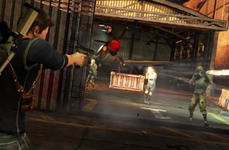 Rumor: Uncharted 3 multiplayer going free-to-play