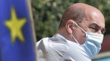 """Zingaretti contrariato da Conte: """"Tema come il Mes non si affronta con una battuta in conferenza stampa"""""""