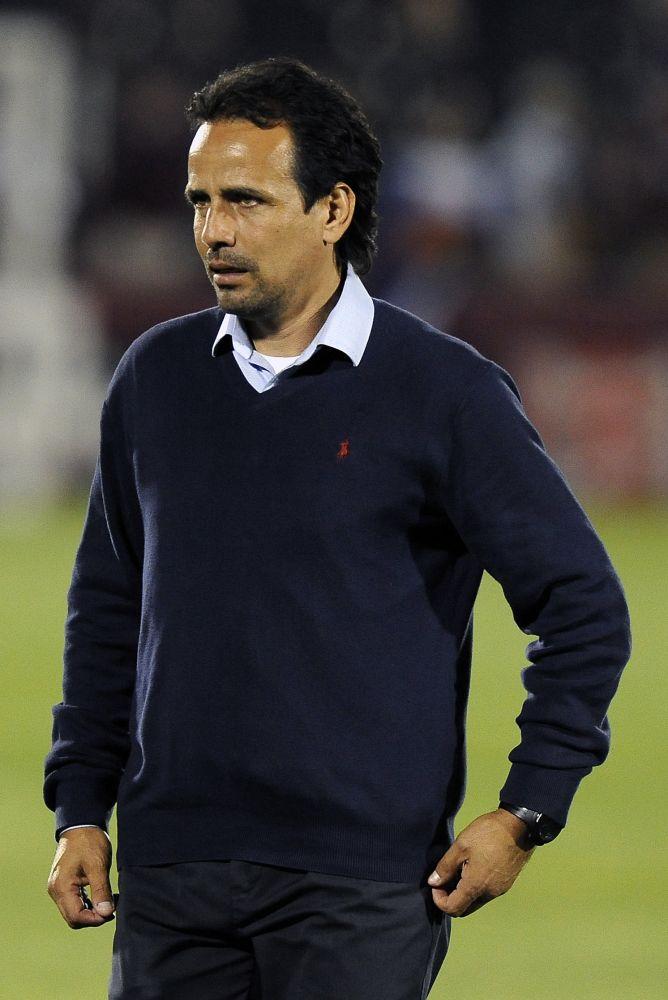 FC Dallas hires Oscar Pareja as head coach