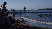Cyprus: Virus-infected migrants may be crossing into south